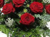 Bouquet Valentin Espagne