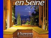 Salon Jardins Seine 2012