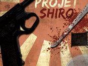 Projet Shiro David Khara, suivi d'une interview l'auteur