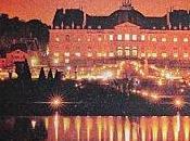 Vaux Vicomte Jardins