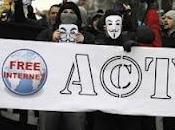 internet-manifestation Europe-tarité ACTA