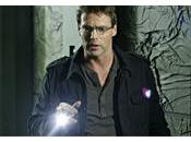Michael Shanks dans Saving Hope