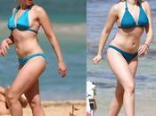 Scarlett Johansson Elle assume rondeurs