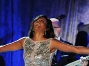 mort Whitney Houston chute d'une étoile