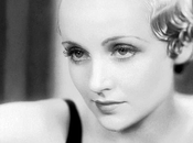 Années trente maquillage paupières