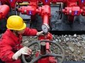 Chine accélérer l'exploitation schiste 2012