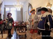 Carnaval Venise reportage France