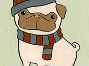 Protéger votre chien froid l'hiver