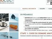 ANTIBIOCLIC site d'aide prescription antibiotique ....c'est bien