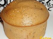Muffins Chocolat Lait, Rhum Raisins
