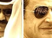 Sarkozy: l'agent l'argent Qatar