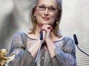 Meryl Streep honorée Berlin.... Billy Thornton compèt!
