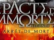 Pacte Immortels, Tome Arrêt mort Eric Nylund