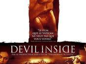 [Concours] Oserez-vous participer? Goodies Devil Inside pour exorcisme
