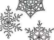 Construire histoire: méthode flocon neige