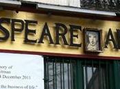 Shakespeare Seine