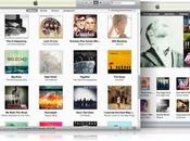 Apple prépare refonte iTunes Store l'App
