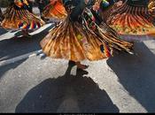 Carnaval Paris 2012.