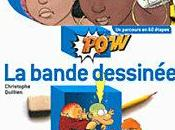 bande-dessinée Christophe Quillien