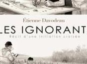 """""""Les Ignorants"""", d'Etienne Davodeau: déguste!"""