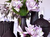 jolis vases homemade grâce peinture