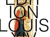 Odezenne publie Edition Louis XIV, extention leur album OVNI