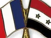 Preuve l'implication France dans guerre secrète contre peuple syrien