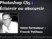 Eclaircir obscurcir sous Photoshop