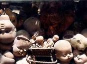 L'hôpital pour poupées Rome