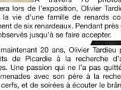 PHOTOGRAPHIE Olivier TARDIEU