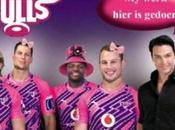 Bienvenue Pink Bulls
