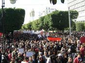 Tunisie: Seconde Révolution aurait t'elle commencé??