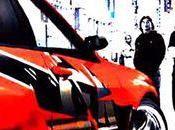 Fast Furious: Tokyo Drift