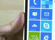 Skype maintenant Windows Phone