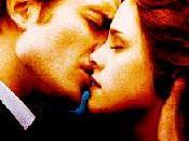 baiser d'Edward & Bella Oscars 2012