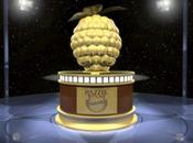 Razzie Awards 2012