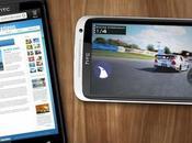 2012 dévoile smartphones sous Tegra