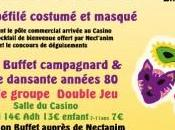 Carnaval St-Nectaire 2012