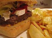 Hamburger terre mer... choix