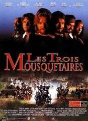 trois mousquetaires (1993)