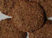 tuiles céréales chocolat