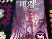 lire Aventuriers Robin Hobb