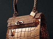 Birkin d'Hermès mode bling-bling