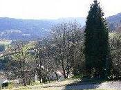 Randonnée pierre Chaud Costet (Vosges)