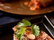 Pastilla poulet, comment reconvertir restes poulet rôti plat fête