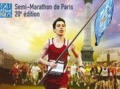 Resultats Semi-Marathon Paris 2012