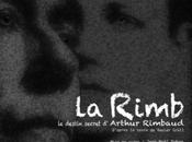 """Rimb"""", monologue hermétique ennuyeux fort bien monté..."""