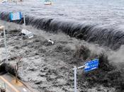 Google Maps jour vues satellites côte Japonaise touchée Tsunami