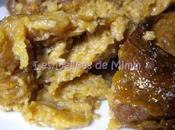Pudding croissants caramel Nigella