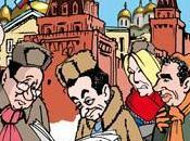 Russie prisonnière Kremlin